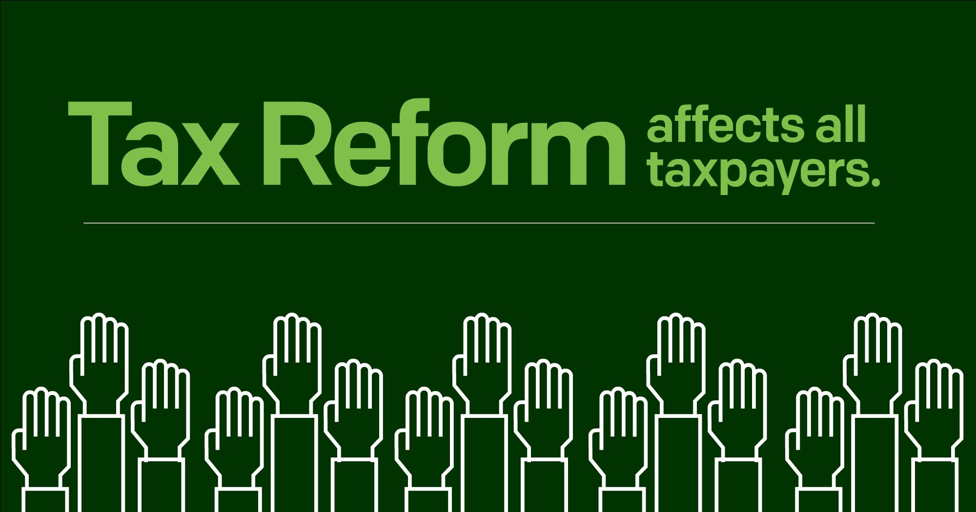 Tax Cuts Amp Jobs Act Tcja