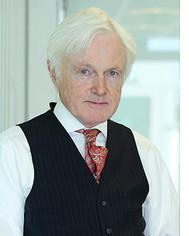Dr Joseph O'Connor