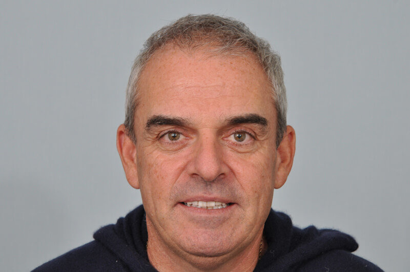 Before-Paul McGinley