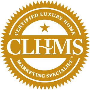 Renée Hillman is a Certified Luxury Home Marketing Specialist
