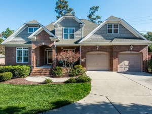 Sold: Beautiful North Raleigh Executive Home