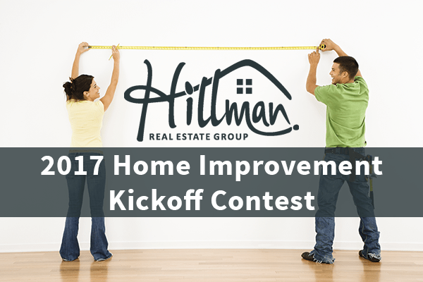 Register to Win a Home Improvement Gift Card in Our January ...