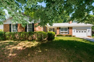 Now Showing: West Raleigh Ranch Near Blue Ridge Road