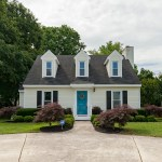 Under Contract: Charming 3 Bedroom Cape Cod in Fuquay-Varina