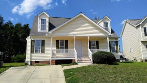 Sold: Cape Cod Charm with Room to Roam in Raleigh
