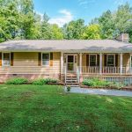 Under Contract: Peace, Serenity, and Updates Await You in Youngsville