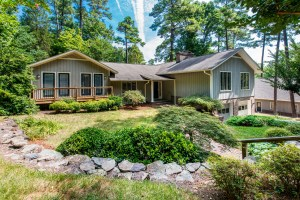 Now Showing: Picture-Perfect Home on Two Acres in Pittsboro
