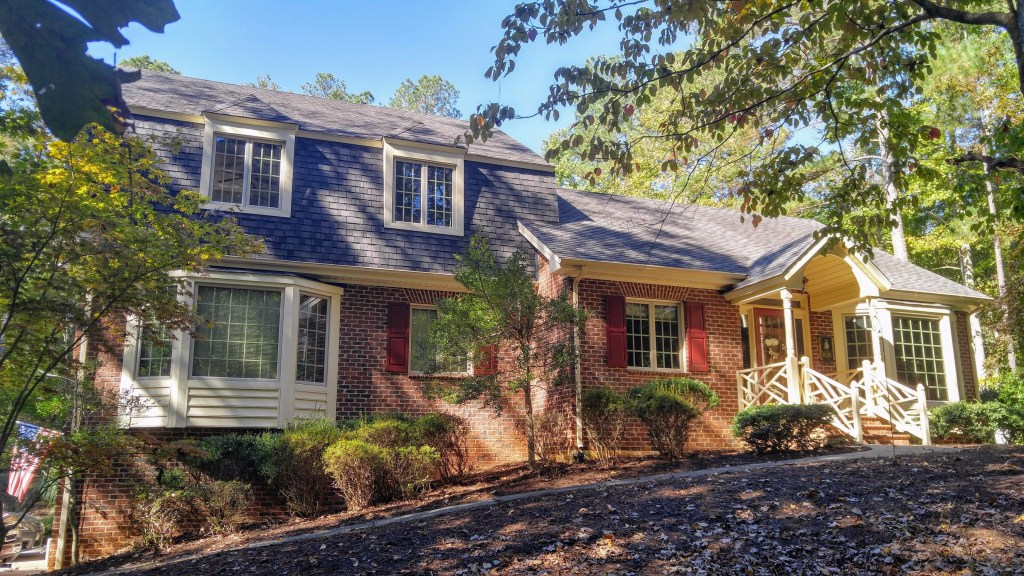 Coming Soon: Four Bedrooms on Private Lot in Northwest Raleigh