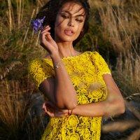 Любим модел - Madalina Ghenea част 2