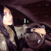 Любим модел - Marina Mayer