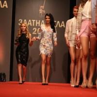 Христина Ангелова - най-добър млад дизайнер на 2015