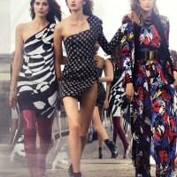 Larissa Hofmann, Melina Gesto и Sanne Vloet за Vogue Spain - септември 2015