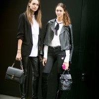 Street Style от Седмицата на модата в Милано - пролет 2016