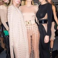 Backstage: Модни тенденции пролет/лято 2016