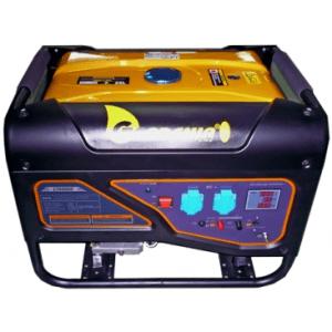 Генератор бензинов Gardenia LT8000S - 6.0kW