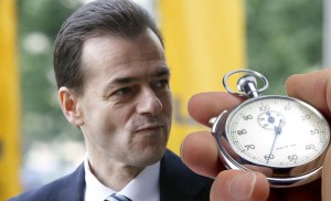 Schimbarea lui Orban este doar o chestiune de timp!