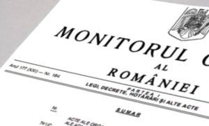 Blocarea publicării decretului prezidențial în Monitorului Oficial este un abuz de putere!