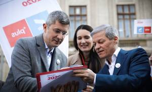 Cioloș nu mai trebuie lăsat singur!