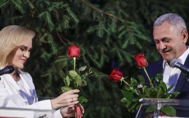 Liviu Dragnea e conștient că PSD va pierde Bucureștiul. Ce va face Gabriela Firea?