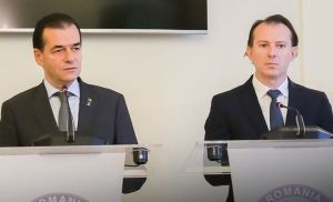 Cine poate duce PNL la victorie în 2024? Orban sau Cîțu?