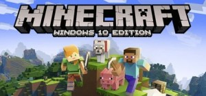 Minecraft Windows 10 Edition (v.1.14.105.0)