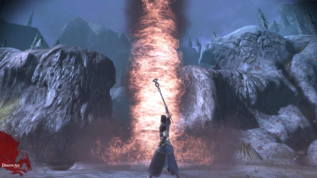 Dragon Age: Origin