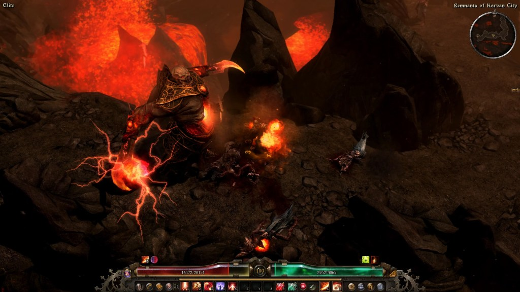 Grim Dawn: Forgotten Gods Now Has A Release Date - HRK Newsroom