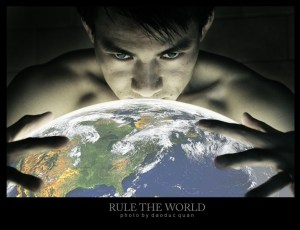 Rule-the-world
