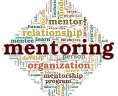 Developing Mentoring Skills in the Workplace