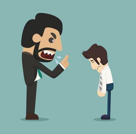 The Bullying Boss | HR MasterKey