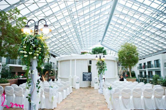 Herb Garden Weddings