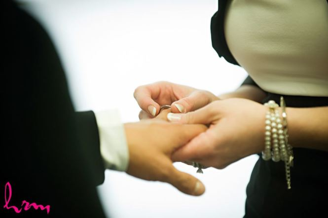 City Hall Wedding Photography London Ontario Elopement Elm