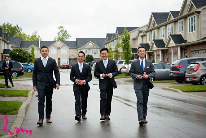 Windermere Manor Wedding London Ontario Venues