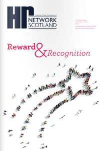 Hr NETWORK Magazine September 2015