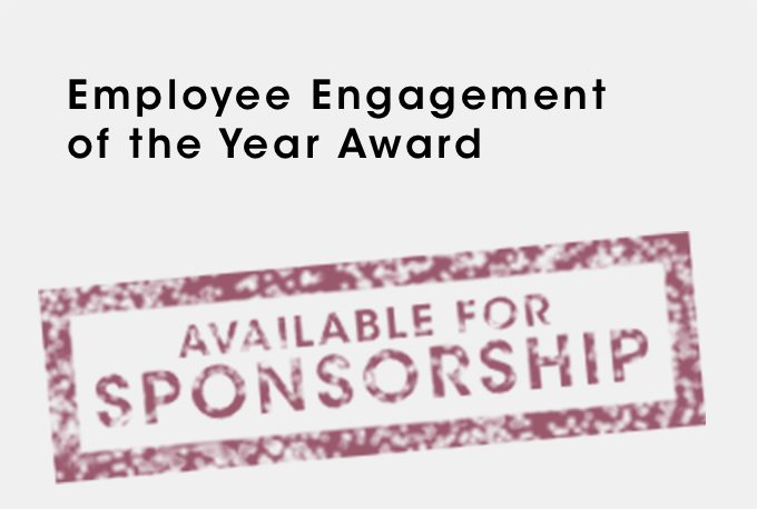 Employee Engagement of the Year Award