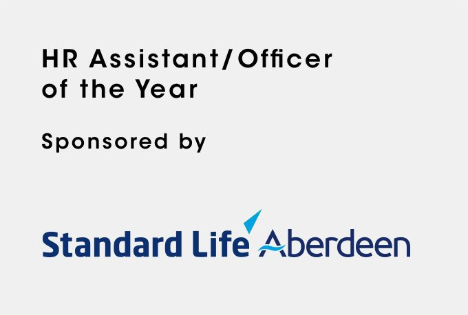 HR Assistant/Officer of the Year image