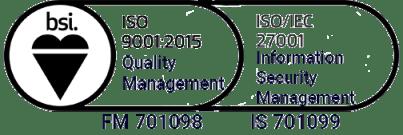 HROne-ISO-Certification-Badge