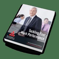 Tackling Poor Work Performance