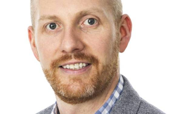 Alan Hiddleston: Micro-credentials – The future of work and learning
