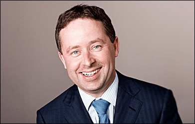 Qantas, tops the OUTstanding Leading LGBT+ Executives List