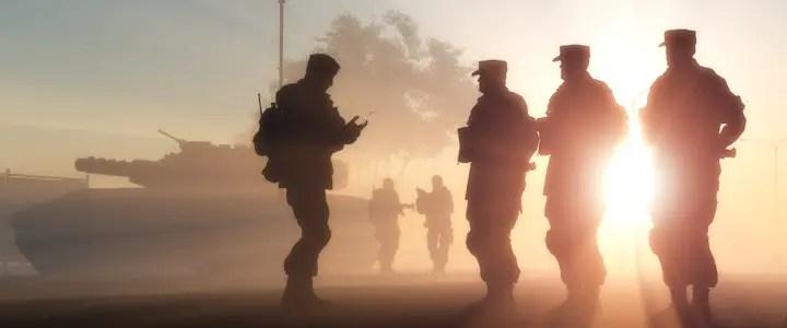 British Army appoints ambassador for National Apprenticeship Week