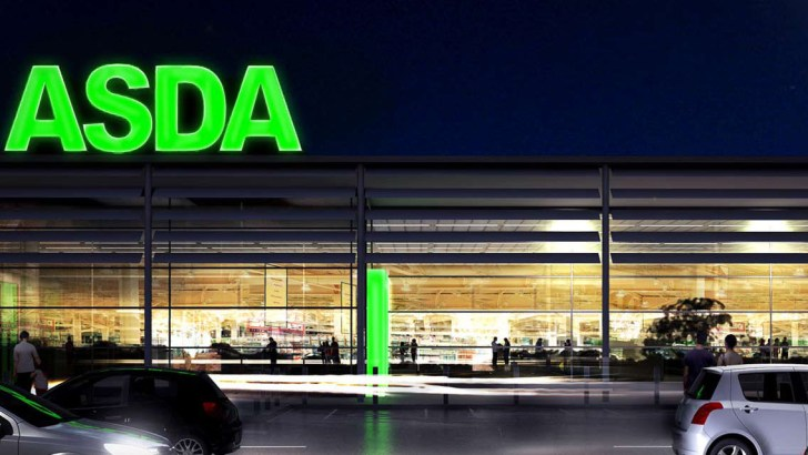 Asda offers employees a pay rise for 'flexible' working