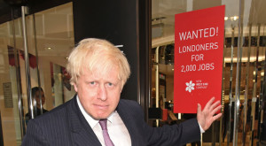 Rita Trehan: How can HR professionals deal with Boris Johnson's scandals in the workplace?