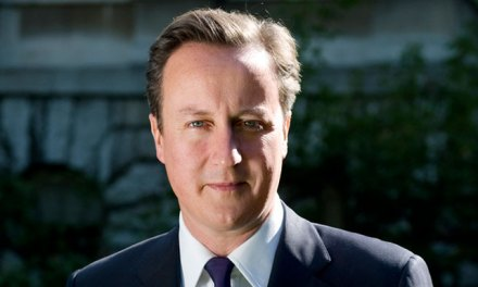 David Cameron pledges to create 16,000 apprenticeships if he wins the election