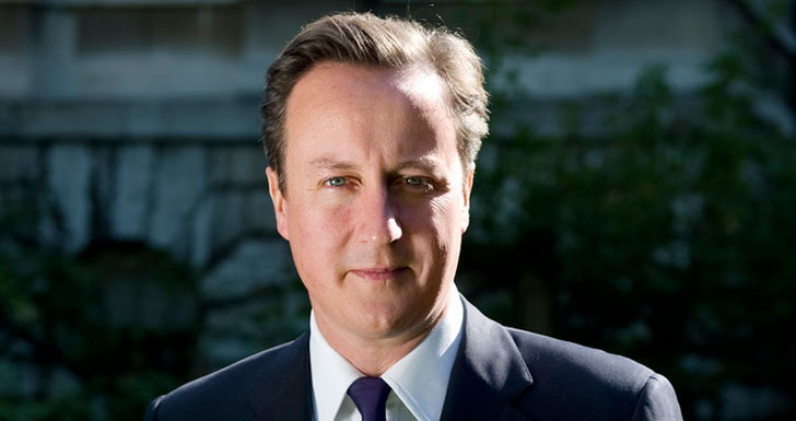 David Cameron sets plans to close the gender pay gap