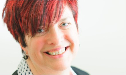 Cathy Brown: Human Resources, or Human Beings?