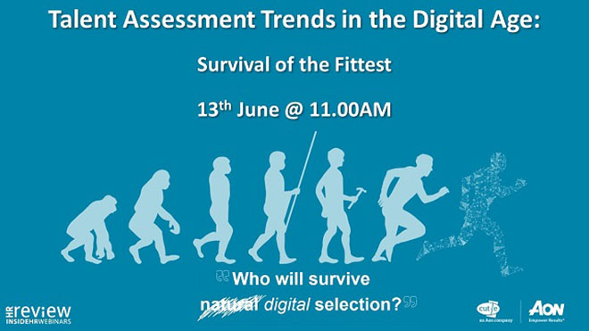 Talent Assessment Trends in the Digital Age – 13/06/19