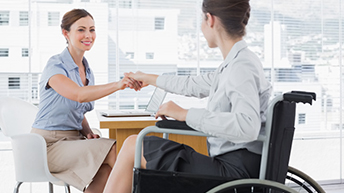 Lack of skilled managers prevents retention of disabled staff, study shows