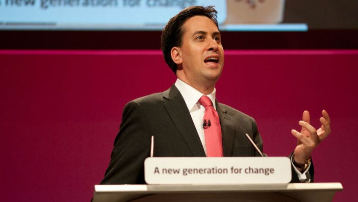 Labour would illegalise the undercutting of wages with migrant labour