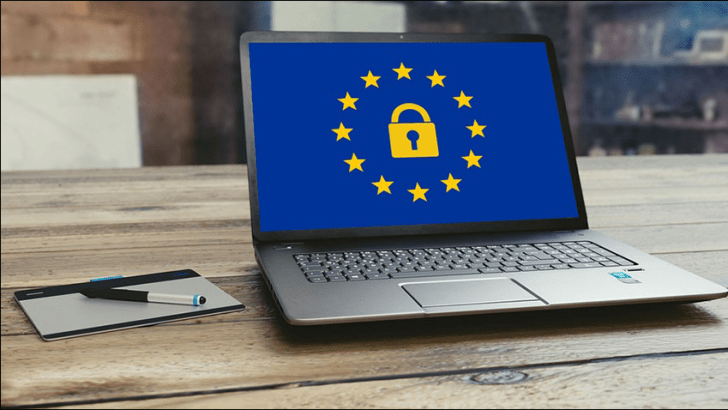 GDPR leads to a rise in employee confidence in data security